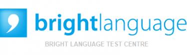 a test bright